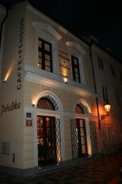 Pension Pohádka Praha - Praha