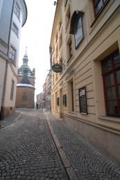 Hotel ARIGONE - Olomouc