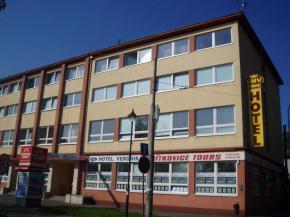 Hotel Veronika - Ostrava