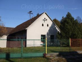 Chalupa Lipovka - Deštná