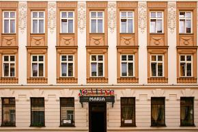 Hotel Maria - Ostrava