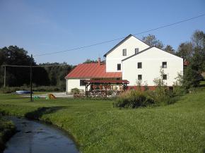 Penzion Mlejn - Kundratice