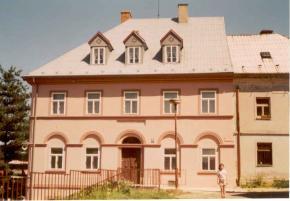 U Jakuba Apartment - Česká Kamenice