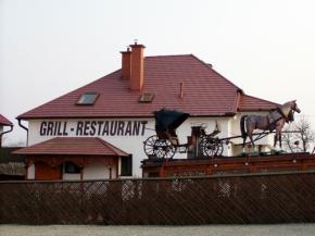 Motel Rusticana - Havlíčkův Brod