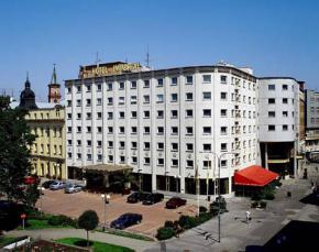 Mamaison Imperial Hotel - Ostrava