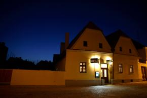 Hotel LAHOFER - Znojmo