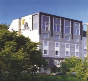 Best Western Hotel A-AUSTERLITZ - Brno