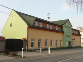 Hotel Podzelenou - Český Těšín