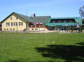 Rekreační středisko Budoucnost - Frýdlant nad Ostravicí