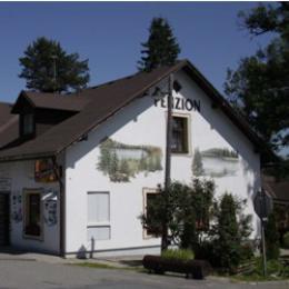 Penzion U Michala - Prášily