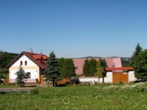 Chalupa Blatov - Lipnice nad Sázavou