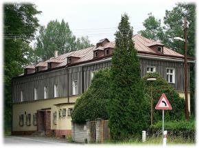 Penzion Kunov - Bruntál