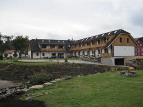 Garni & Apartman hotel Albatros - Přední Výtoň