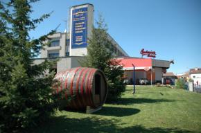 Hotel Fontána - Přelouč