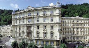 Grandhotel Pupp - Karlovy Vary