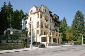 Hotel Saint Moritz - Mariánské Lázně