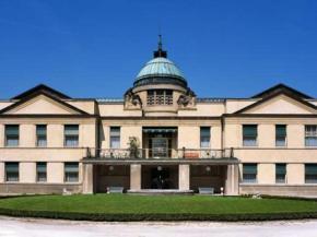 Hotel Chateau Kotěra - Ratboř