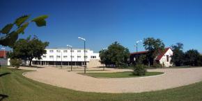 Hotel relax-park Modrá stodola - Horoměřice