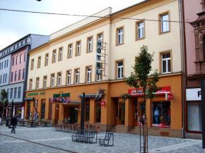 Hotel Slavie - Cheb