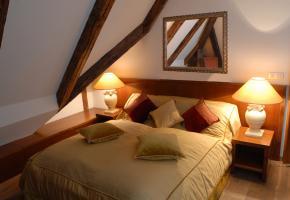 Amour Hotel Residence - Praha