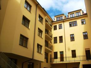 Aparthotel Na Bělidle - Praha