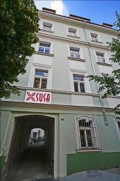 Aparthotel Susa - Praha