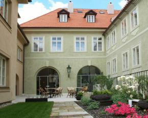 Appia hotel Residences - Praha