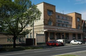 Hotel Kalous - Domažlice