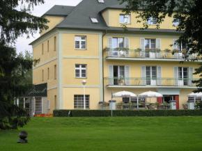 Hotel Jirásek - Konstantinovy Lázně