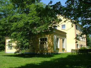 Lázeňský dům Marie - Konstantinovy Lázně