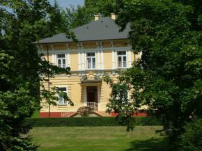 Lázeňský penzion Palacký - Konstantinovy Lázně