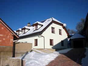Apartmány Karasín - Bystřice nad Pernštejnem