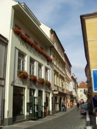 Hotel U staré paní - Praha
