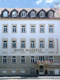 Hotel Markéta - Praha
