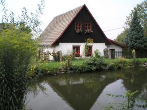 Chalupa na Vysočině - Ústí