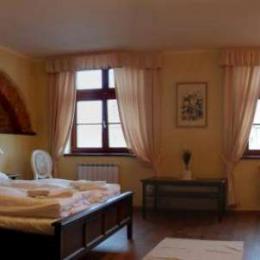 Hotel La Fresca - Kroměříž
