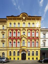 Hotel Otakar - Praha