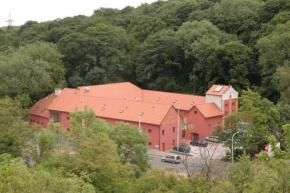 Hotel Starý Pivovar - Praha
