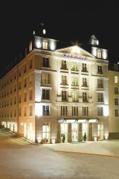 Hotel Olympia**** - Mariánské Lázně