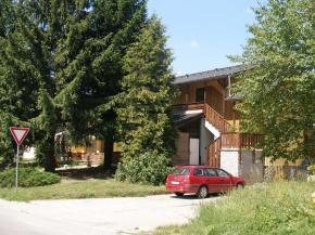 Penzion U Čerta - Čtyřkoly