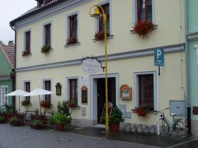 Hotel Galerie Třeboň - Třeboň