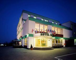 Hotel golf - Praha