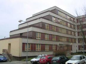 Hotelový dům Morava - Žďár nad Sázavou
