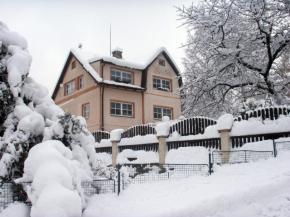 Villa Sára - Smržovka