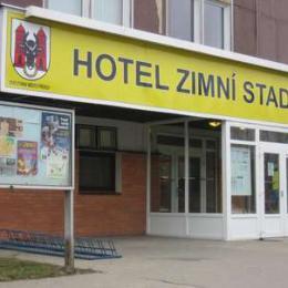 Hotel Zimní stadion - Přerov