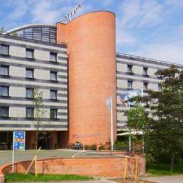 Hotel Expo - Praha