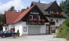 Pension Karin - Špindlerův Mlýn