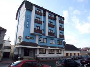 Hotel U Daliborky - Sušice