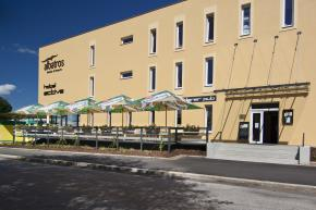 Hotel Albatros Active - Prachatice