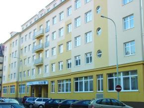 Hotel Extol Inn - Praha